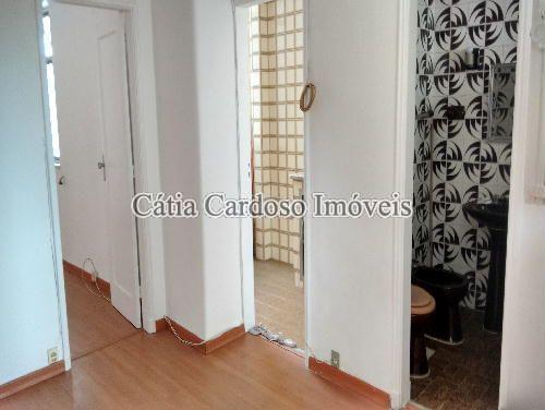 Apartamento - GLÓRIA - FOTO2