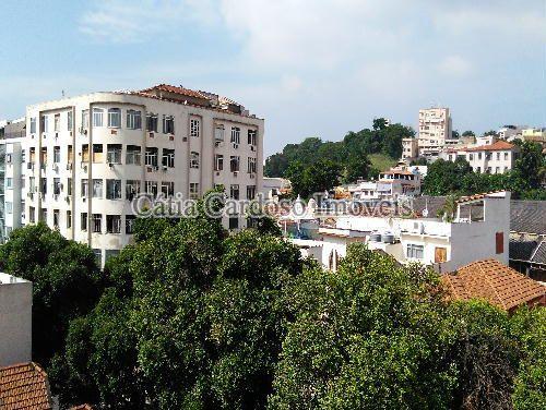 Imóvel  Apartamento  À VENDA SÃO CRISTOVÃO, Rio de Janeiro, RJ