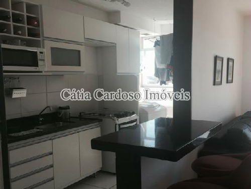 Apartamento - SÃO CRISTOVÃO - FOTO3