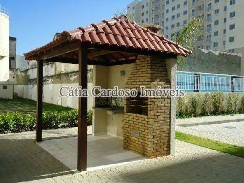 Apartamento - SÃO CRISTOVÃO - FOTO5