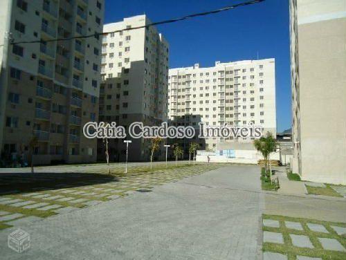 Apartamento - SÃO CRISTOVÃO - FOTO6
