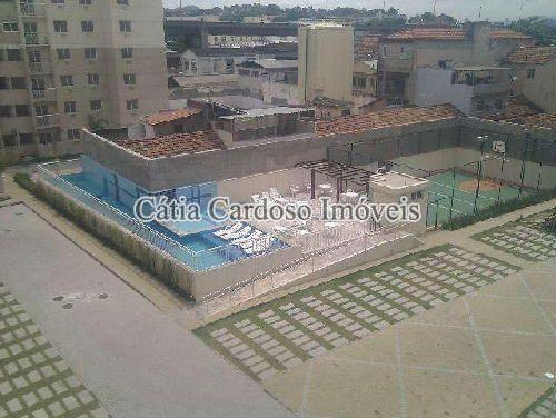 Apartamento - SÃO CRISTOVÃO - FOTO7