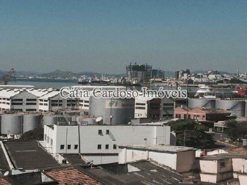 Apartamento - SÃO CRISTOVÃO - FOTO8
