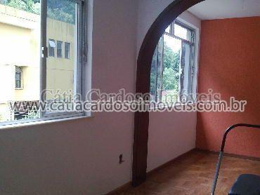 Apartamento - COSME VELHO - 01 - SALA