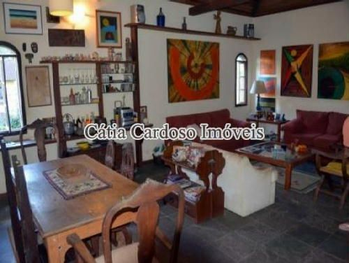 Imóvel  Casa  À VENDA COSME VELHO, Rio de Janeiro, RJ