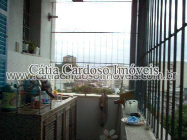 Casa - SANTA TEREZA - 01 - VARANDA