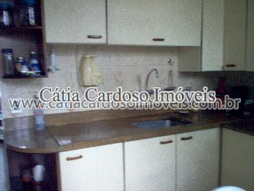 Casa - SANTA TEREZA - 01 - COZINHA