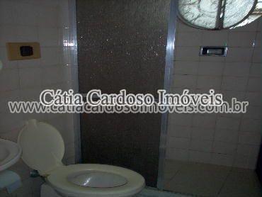 Casa - SANTA TEREZA - B.SOCIAL - CASEIRO