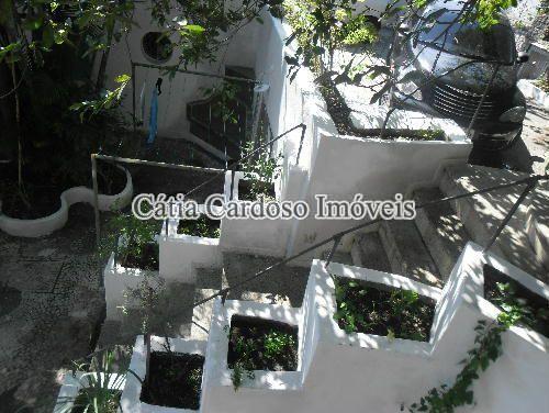 Casa - SANTA TEREZA - ESCADA