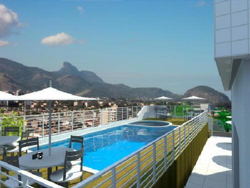 Im�vel  APARTAMENTO  � VENDA TAQUARA, Rio de Janeiro, RJ