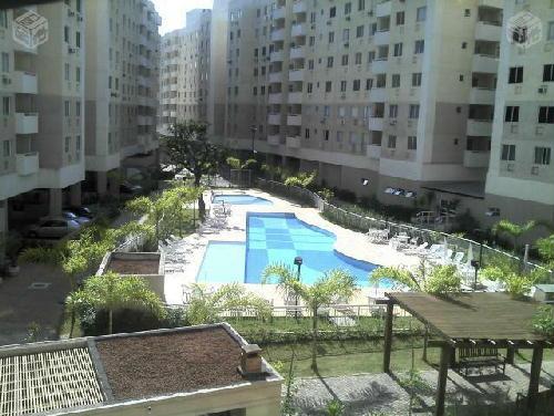 Imóvel  APARTAMENTO  À VENDA TAQUARA, Rio de Janeiro, RJ