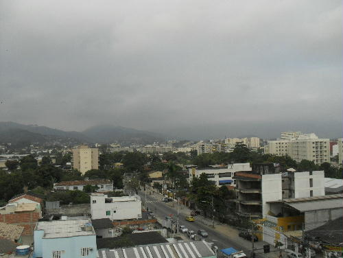 Im�vel  COBERTURA  � VENDA TAQUARA, Rio de Janeiro, RJ