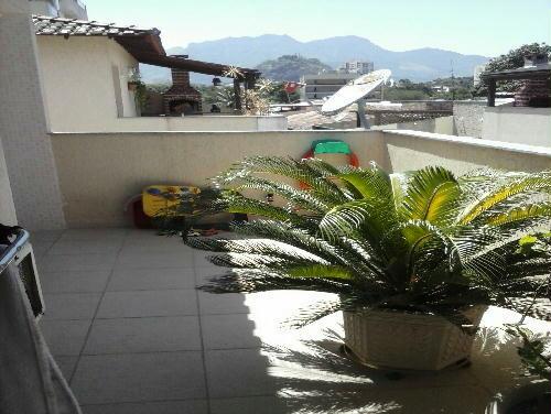 Im�vel  CASA  � VENDA PECHINCHA, Rio de Janeiro, RJ