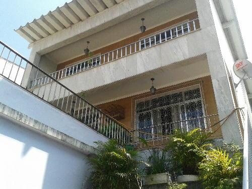 Im�vel  CASA  � VENDA TANQUE, Rio de Janeiro, RJ