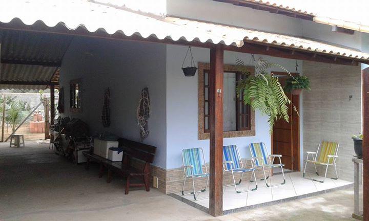 Imóvel  CASA  À VENDA JACAROÁ, MARICÁ, RJ