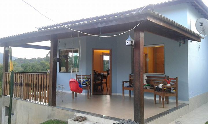 Imóvel  CASA  À VENDA CONDADO, MARICÁ, RJ