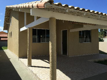 Imóvel  CASA  À VENDA SÃO JOSÉ DE IMBASSAÍ, MARICÁ, RJ