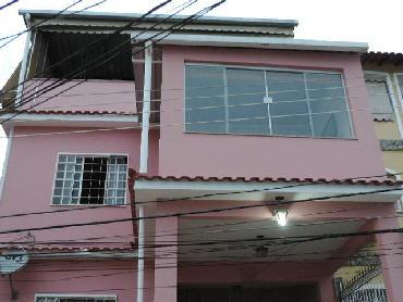 Im�vel  CASA  � VENDA Vila Valqueire, Rio de Janeiro, RJ