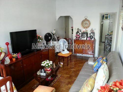 Imóvel  Apartamento  À VENDA Méier, Rio de Janeiro, RJ