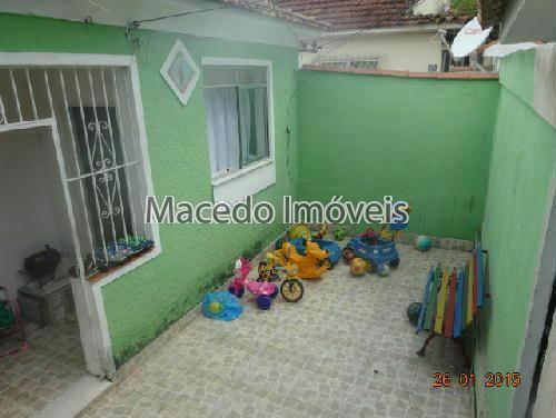 Imóvel  Casa  À VENDA ENGENHO DE DENTRO, Rio de Janeiro, RJ