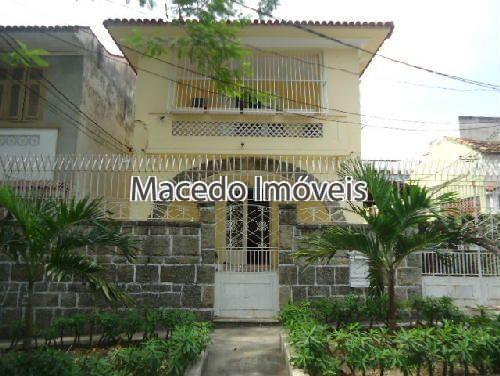 Im�vel  Casa  � VENDA Graja�, Rio de Janeiro, RJ