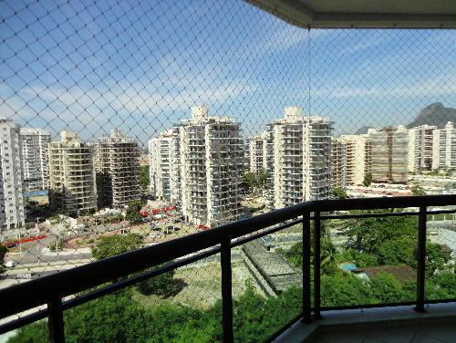 Im�vel  COBERTURA DUPLEX  � VENDA Barra da Tijuca, Rio de Janeiro, RJ