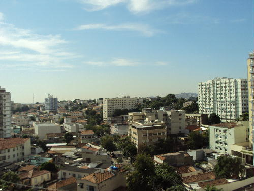 Im�vel  COBERTURA DUPLEX  � VENDA M�ier, Rio de Janeiro, RJ