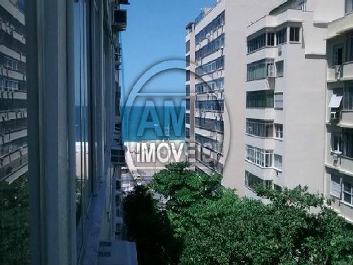 Imóvel  CONJUGADO  À VENDA Copacabana, Rio de Janeiro, RJ