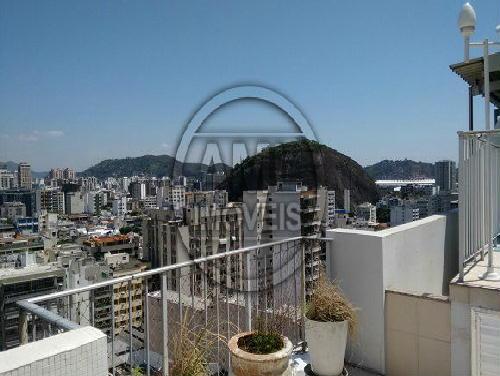 Imóvel  COBERTURA  À VENDA Tijuca, Rio de Janeiro, RJ